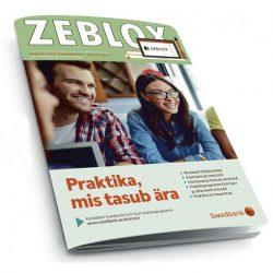 ZeBlox tasuta tudengivihiku pilt