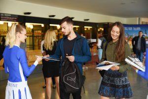ZeBlox tudengivihikud ja tudengid