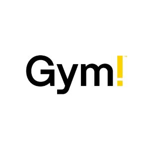 Gym! logo