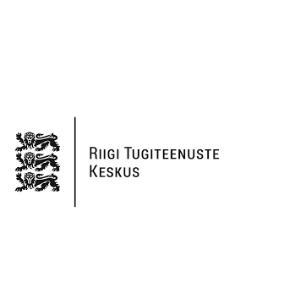 Riigi Tugiteenuste Keskus logo
