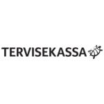 Tervisekassa logo